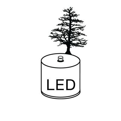 a7b033bf85ef0 An image of LUMEN LED PINE